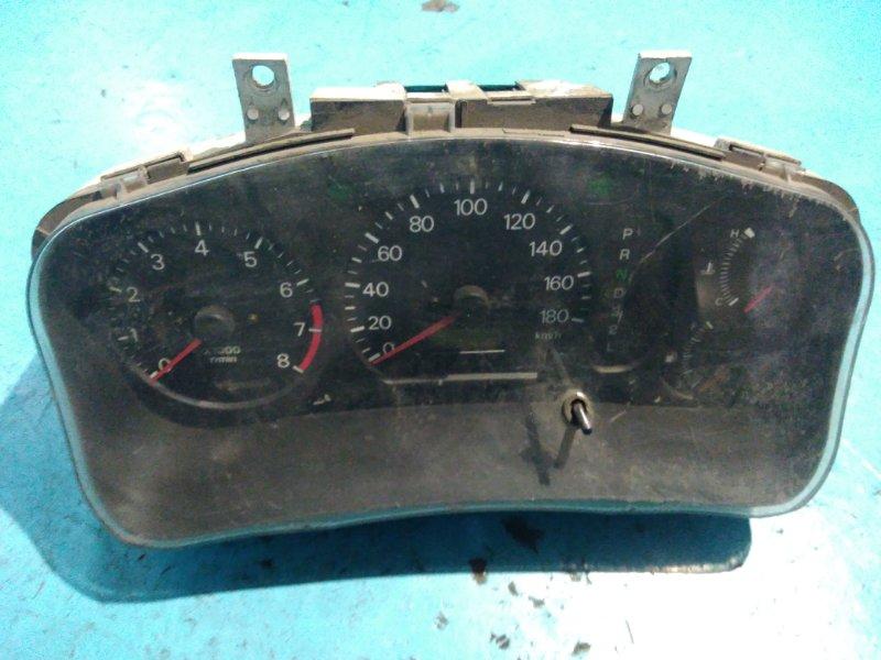 Панель приборов Mitsubishi Lancer CK2A 4G15 1998