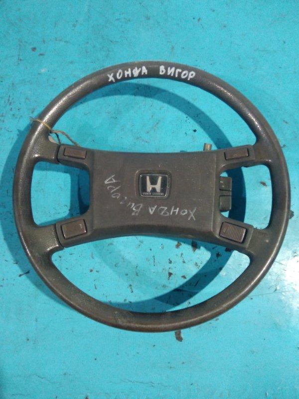 Руль Honda Vigor E-SZ EX 1982