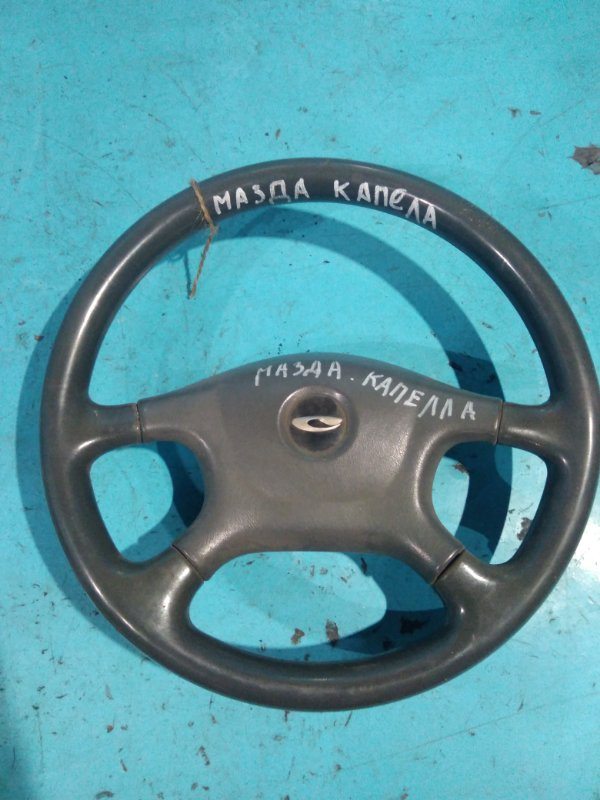 Руль Mazda Capella Cargo GVFW RF 1994