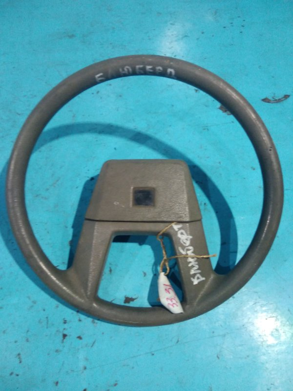 Руль Nissan Bluebird U11 CA18