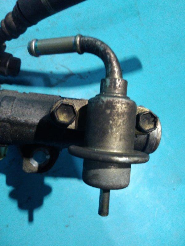 Регулятор давления топлива Toyota Mark Ii GX90 1G-FE 1995