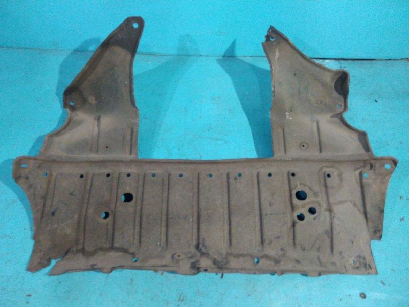 Защита двигателя Toyota Mark Ii GX90 1G-FE 1995