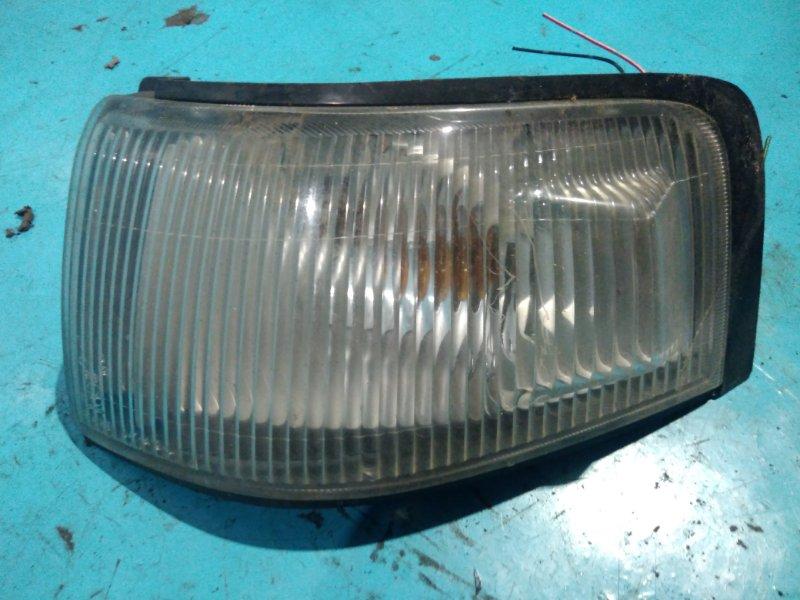 Габарит Mazda Mpv LV5W G5 левый
