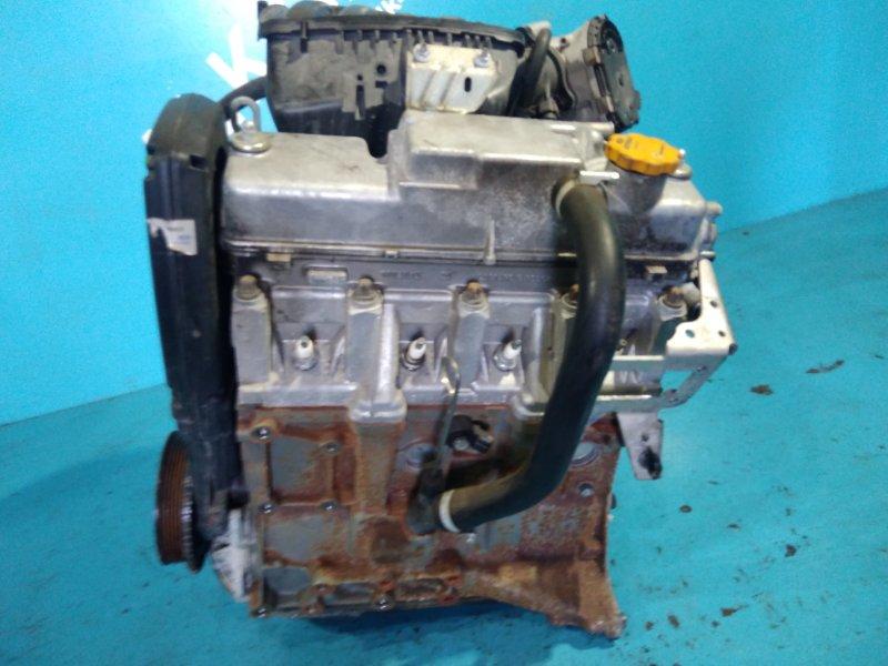 Двигатель Лада Granta 2190 11186 2019г