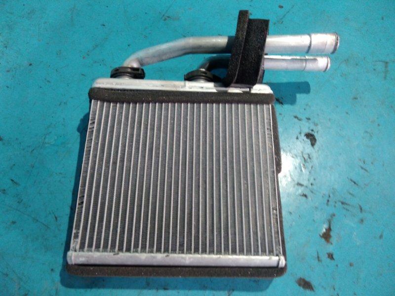 Радиатор печки Лада Granta 2190 11186 2019г