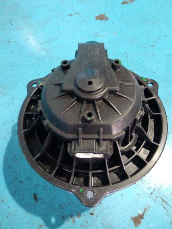 Мотор печки Лада Granta 2190 11186 2019г