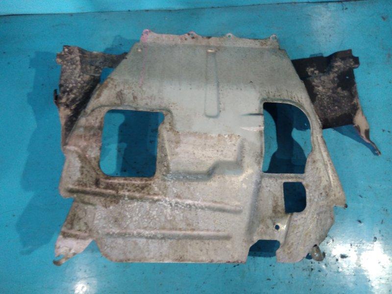 Защита двигателя Лада Granta 2190 11186 2019г