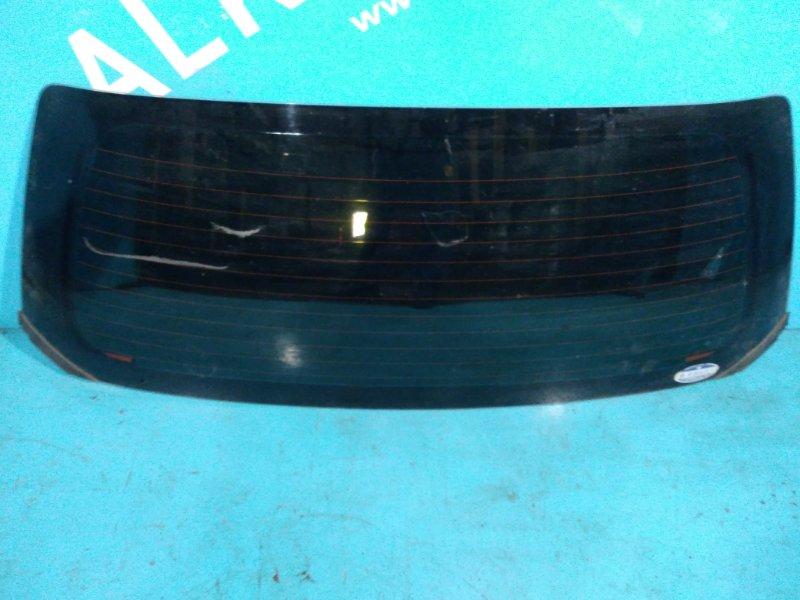 Стекло двери задней Nissan Ad Y11 QG15DE 2001