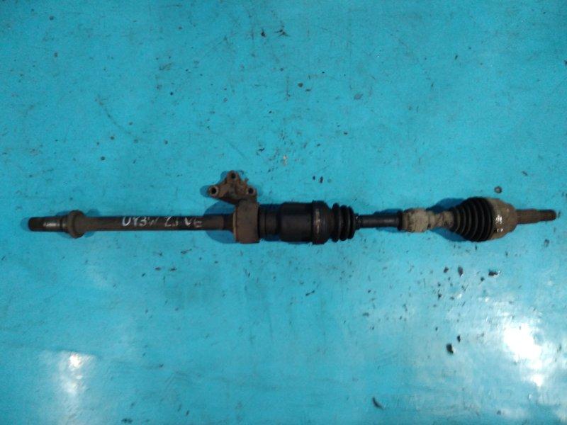 Привод Mazda Demio DY3W ZJ передний правый