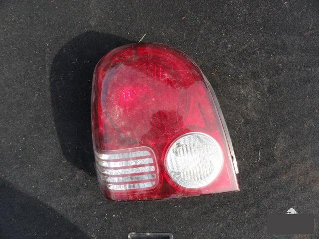 Стоп-сигнал Mitsubishi Dion CR9W левый (б/у)