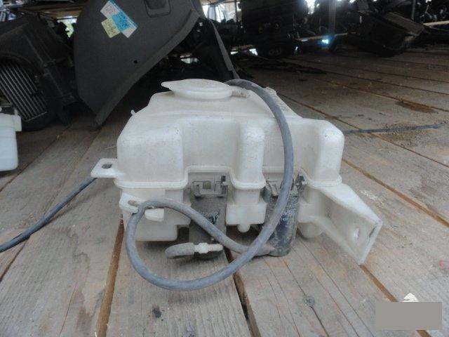 Бачок омывателя Mitsubishi Airtrek CU2W 4G63 (б/у)