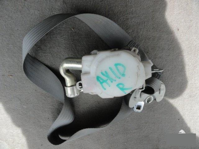 Ремень безопасности Toyota Corolla Axio NZE141 1NZFE передний правый (б/у)