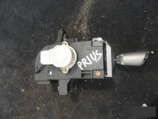 Рычаг переключения кпп Toyota Prius NHW20 1NZFXE (б/у)