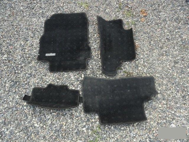 Коврики комплект Nissan Cube BNZ11 CR14 (б/у)