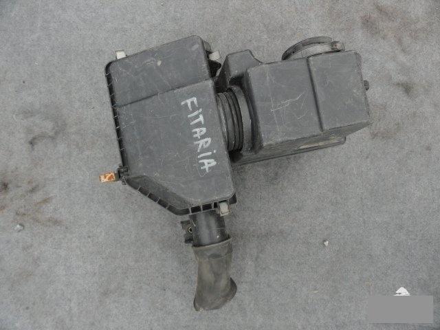 Корпус воздушного фильтра Honda Fit Aria GD6 L13A (б/у)