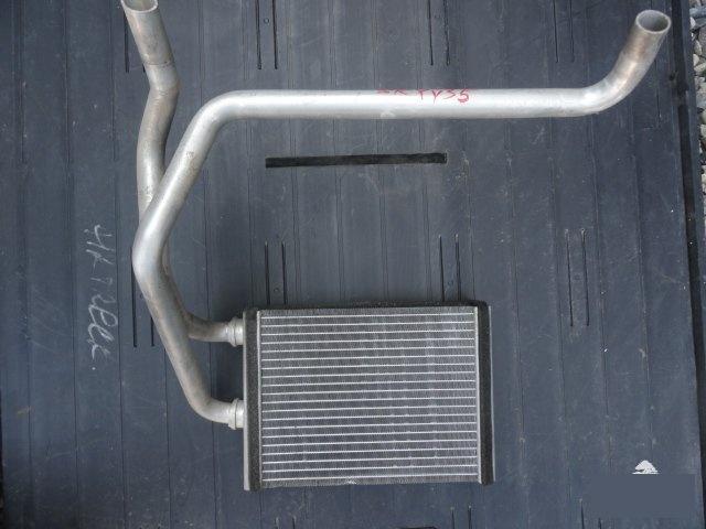 Радиатор печки Nissan Skyline V35 VQ25 (б/у)