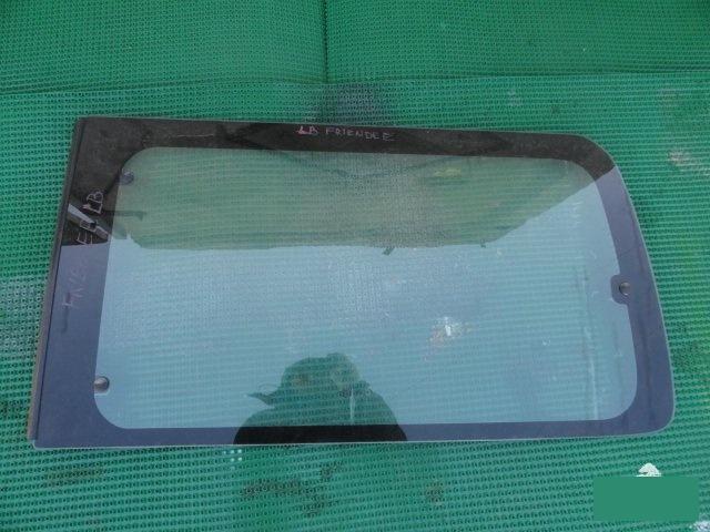 Стекло салона Mazda Bongo Friendee SGLR WL 1996 заднее левое (б/у)