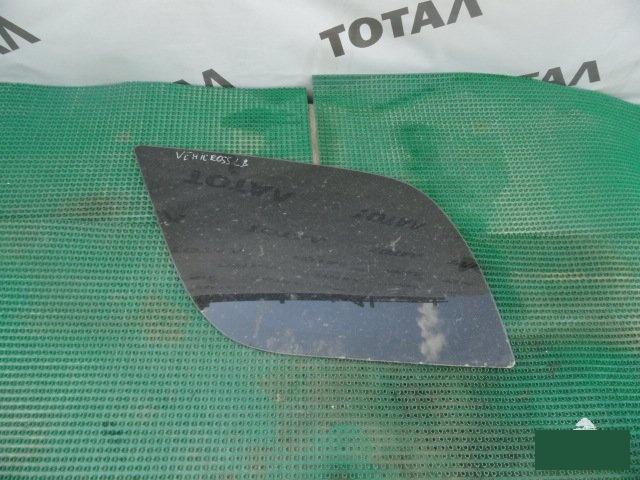 Стекло салона Isuzu Vehicross UGS25 6VD1 заднее левое (б/у)