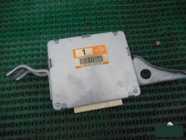 Электронный блок Toyota Camry ACV30 2AZFE (б/у)