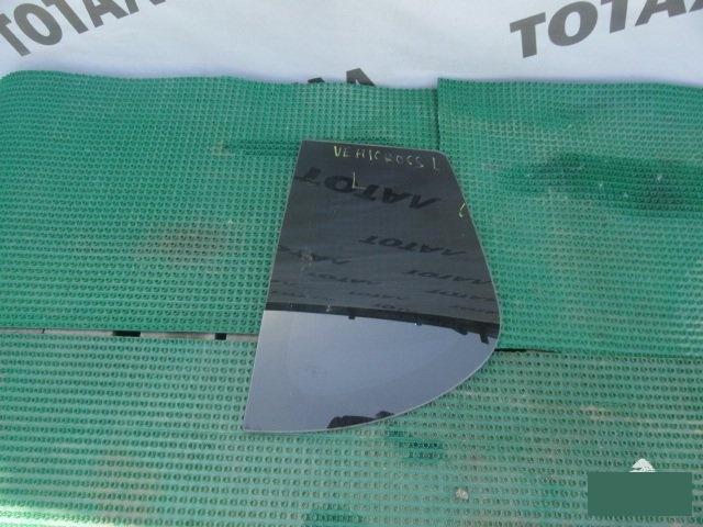 Стекло салона Isuzu Vehicross UGS25 6VD1 левое (б/у)