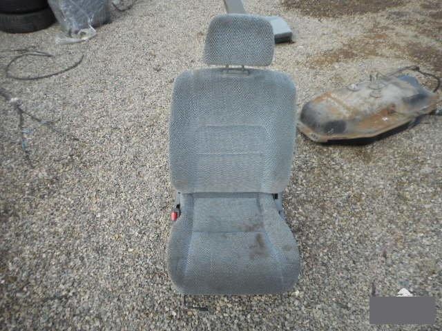 Сиденье Honda Cr-V RD1 B20B переднее левое (б/у)
