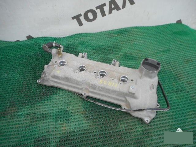 Клапанная крышка Nissan Tiida Latio SC11 HR15 (б/у)