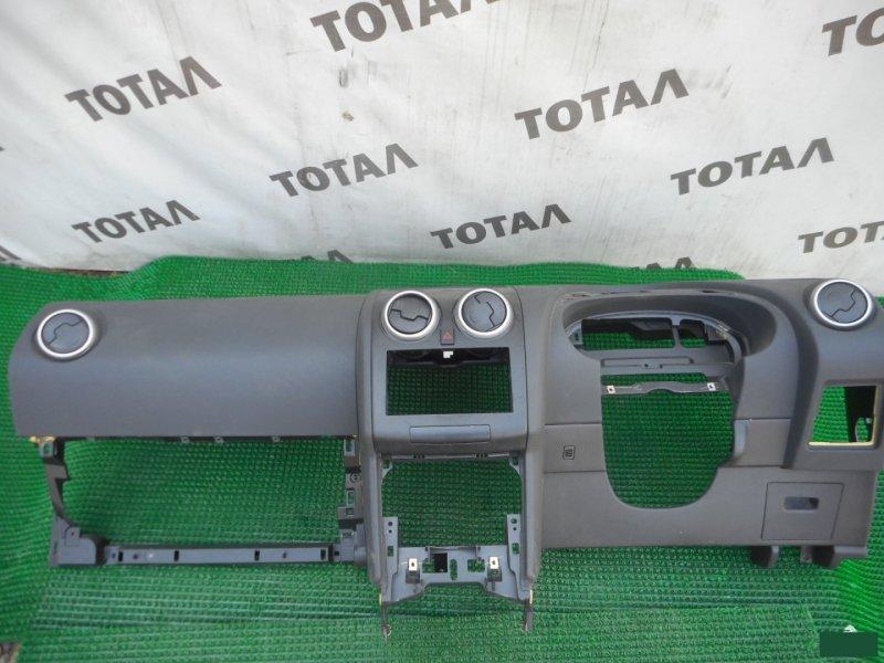 Торпедо Nissan Dualis J10 MR20DE (б/у)