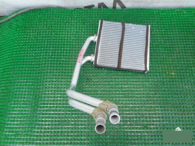 Радиатор печки Nissan Dualis J10 MR20DE (б/у)