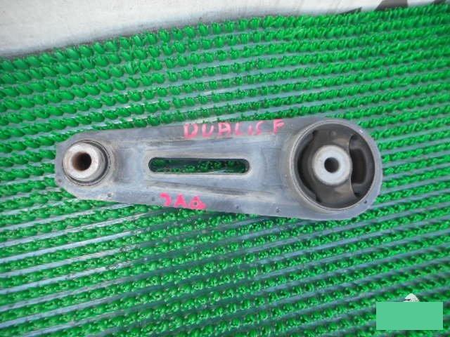 Подушка двигателя Nissan Dualis NJ10 MR20DE (б/у)