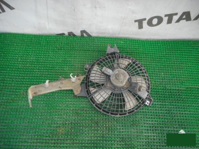 Вентилятор радиатора кондиционера Mazda Bongo Friendee SGLR WLT (б/у)
