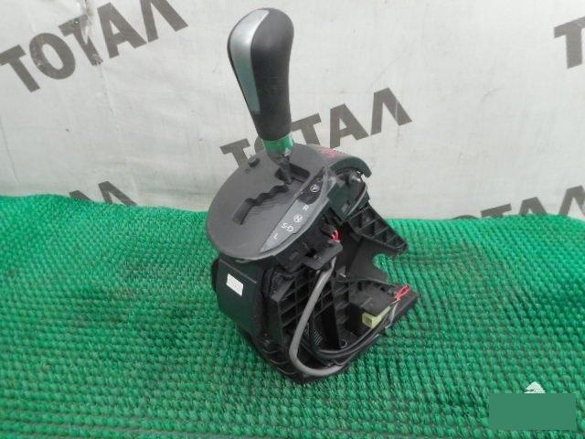 Рычаг переключения кпп Suzuki Splash XB32S K12B (б/у)