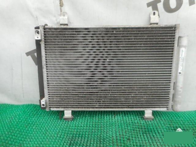 Радиатор кондиционера Suzuki Splash XB32S K12B (б/у)