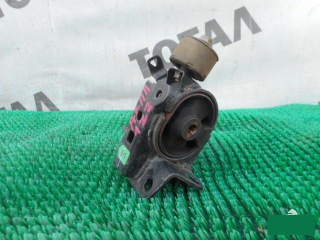 Подушка кпп Toyota Corolla Spacio ZZE124 1ZZFE (б/у)