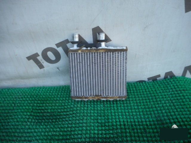 Радиатор печки Honda Hr-V GH1 D16A 2000 (б/у)