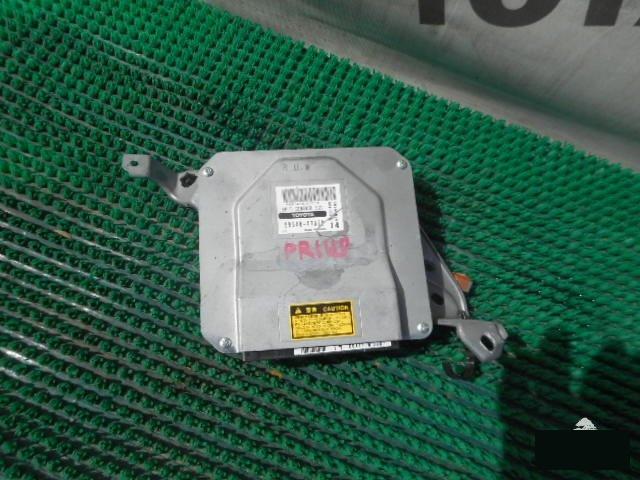 Электронный блок Toyota Prius NHW20 1NZFXE (б/у)