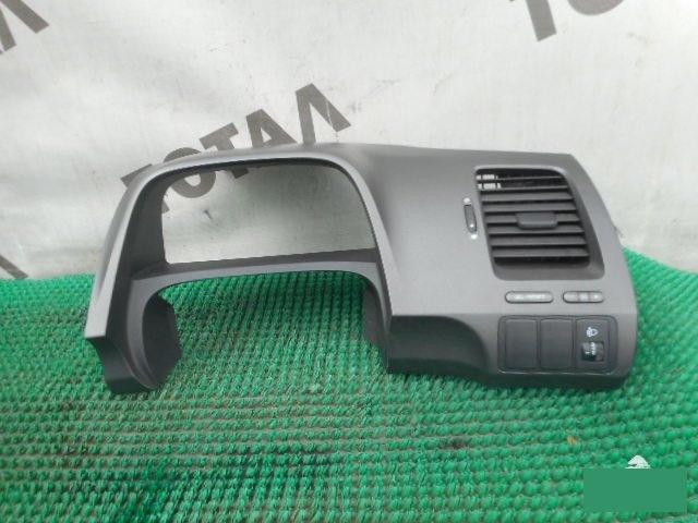 Консоль спидометра Honda Civic FD1 R18A 2008 (б/у)