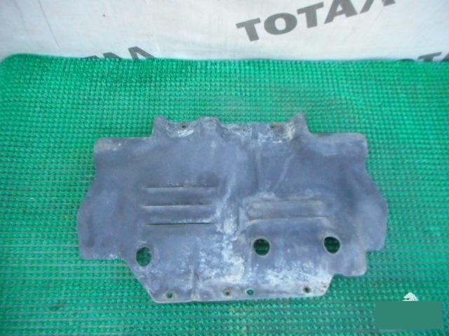Защита двигателя Nissan Mistral R20 TD27BETI (б/у)