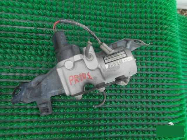 Главный тормозной цилиндр Toyota Prius NHW20 1NZFXE (б/у)