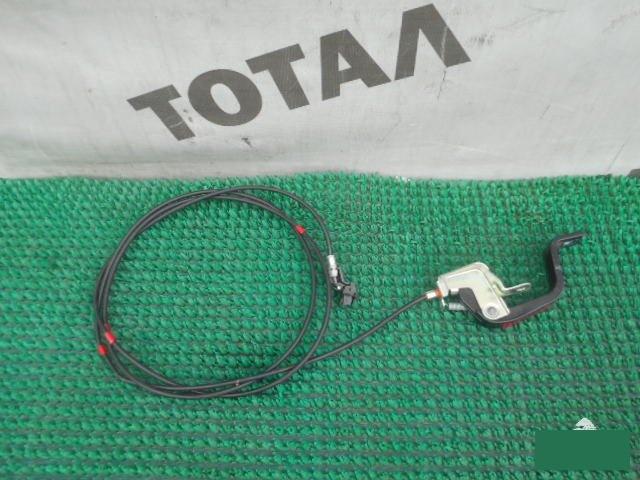 Трос лючка бака Toyota Rush J200E 3SZVE (б/у)