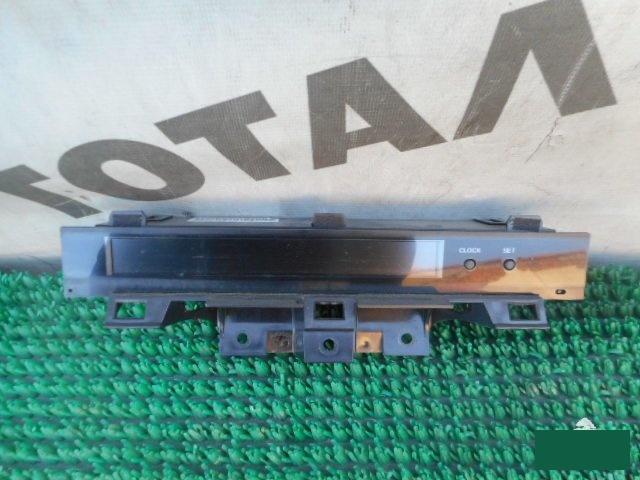 Часы Mazda Cx-7 ER3P L3VDT (б/у)