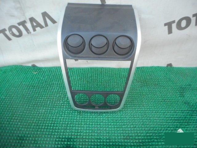 Консоль магнитофона Mazda Cx-7 ER3P L3VDT (б/у)