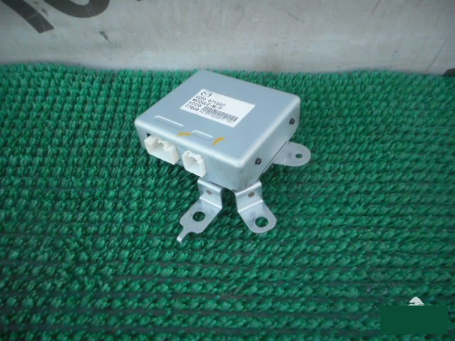 Электронный блок Mazda Cx-7 ER3P L3VDT (б/у)