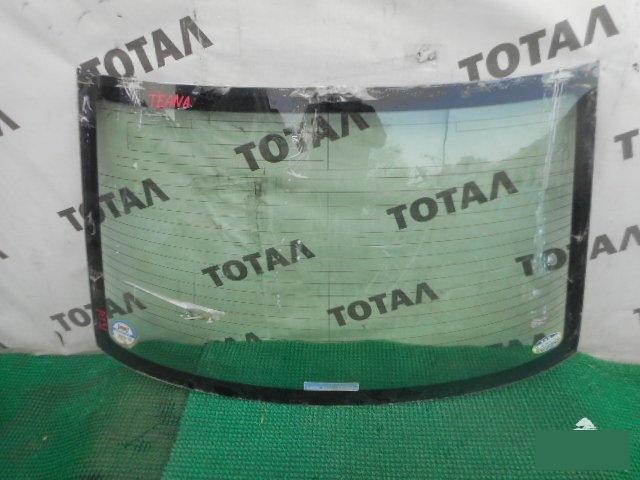 Заднее стекло Nissan Teana J31 VQ23 2003 (б/у)