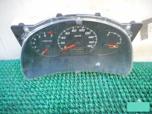 Спидометр Toyota Wish ZNE14 1ZZFE 2004 (б/у)