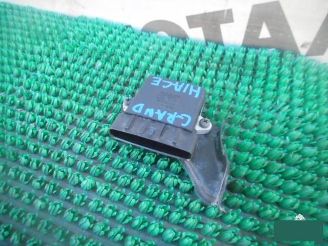 Электронный блок Toyota Grand Hiace VCH16 5VZFE (б/у)