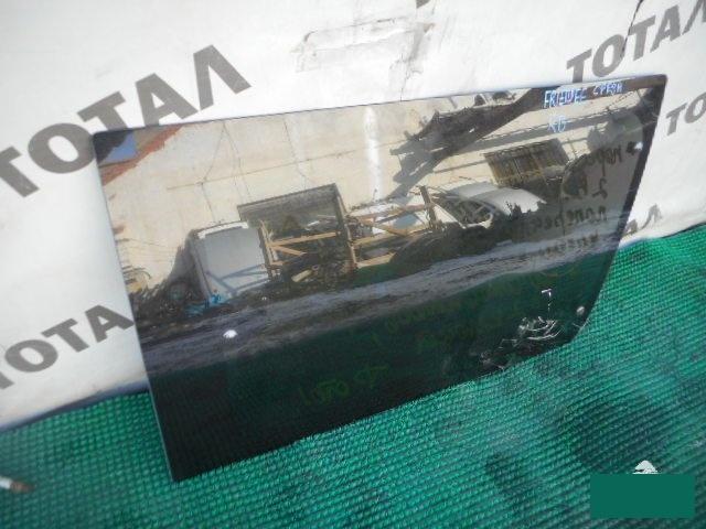 Стекло салона Mazda Bongo Friendee SGLR WLT заднее правое (б/у)