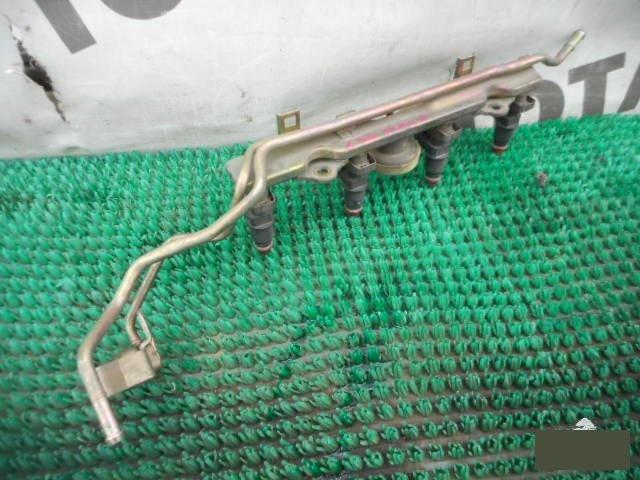 Топливная рейка Honda Civic Hybrid ES9 LDA (б/у)