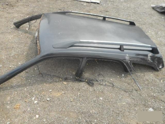 Крыша Toyota Sprinter Carib AE114 4AFE (б/у)
