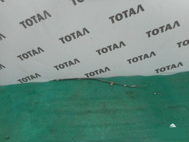 Трос ручника Toyota Estima ACR30 2AZFE задний левый (б/у)