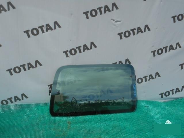 Стекло салона Toyota Granvia VCH16 5VZFE заднее правое (б/у)